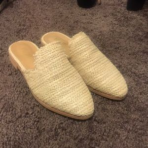 Vici shoes